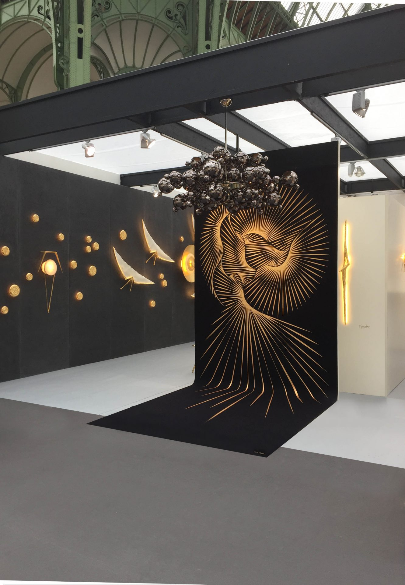 RADIANT Paris, FR Révélations, Grand-Palais, 2018